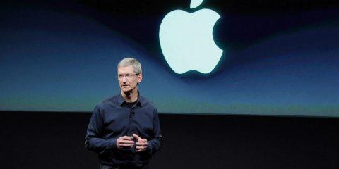 Apple: un italiano guiderà l'appello alla Corte di Giustizia Ue, in ballo 13 miliardi di tasse arretrate