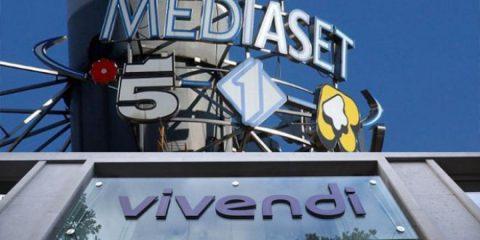 Vivendi contro Mediaset, voterà no al riassetto all'assemblea del 4 settembre