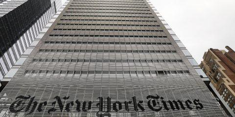 Il New York Times usa la blockchain contro le fake news: si parte dal fotogiornalismo
