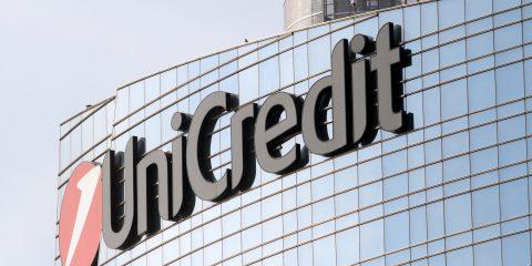 Data breach UniCredit, multa di 600mila euro dal Garante privacy