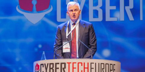 Cybersecurity, Profumo (Leonardo): 'Serve cooperazione in Europa'