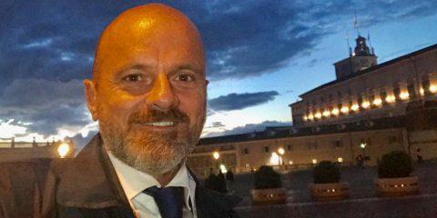 Aidr, Arturo Siniscalchi nominato a componente della commissione VIA-VAS
