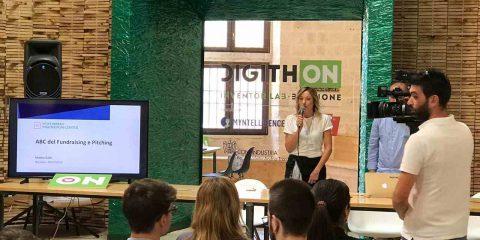 Digithon 2019, giornata di formazione per 200 startup in vista della maratona delle idee digitali (5-8 settembre)