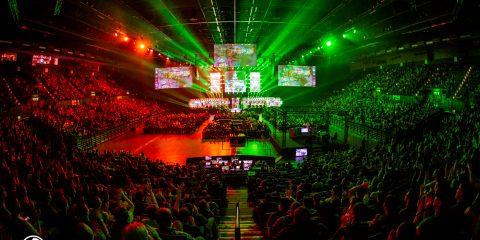 Vodafone-ESL Italia, il programma della Milan Games Week