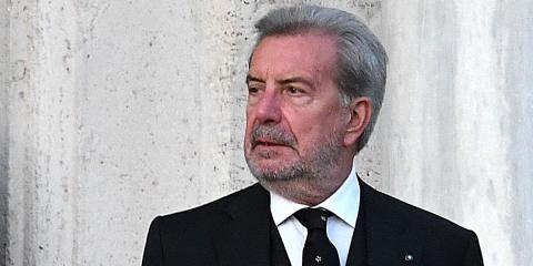 Tim, il presidente Fulvio Conti si è dimesso