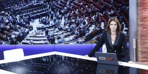 Sky TG24, tra le novità del direttore De Bellis anche 'Progress' per raccontare l'Innovazione