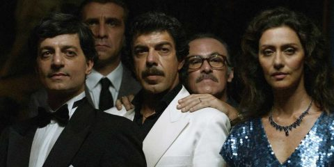 """""""Il traditore"""" di Bellocchio film designato a rappresentare l'Italia agli Oscar 2020"""
