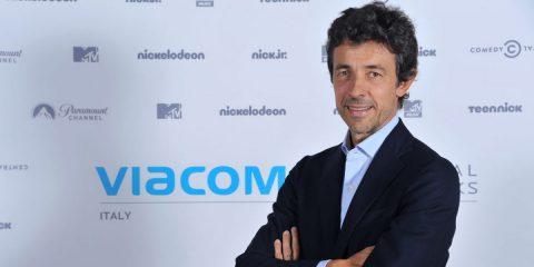 Sky, Paolo Romano alla guida di Sky Media