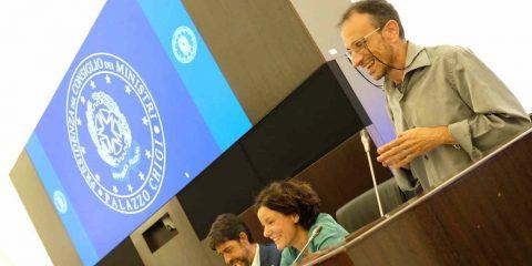 Luca Attias sarà direttore del Dipartimento per la trasformazione digitale