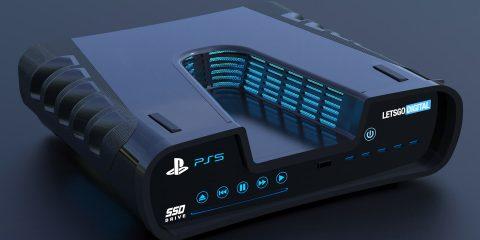 Sony deposita un brevetto per un sistema di gioco in cloud