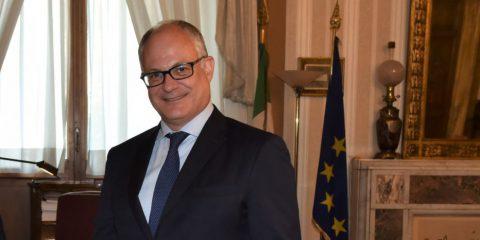 """L'Italia rilancia il """"Green new deal"""", Gualtieri: gli investimenti ripartono con ambiente e digitale"""