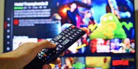 Streaming: in Italia utenti raddoppiati in un anno, mercato a 177 milioni di euro