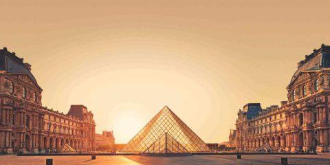 Accenture trasforma il Louvre, nuova strategia digitale per il museo da 10 milioni di visitatori l'anno
