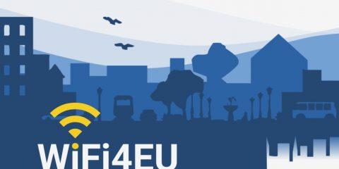 WiFi4Eu, il 19 settembre via alla terza call da 27 milioni di euro