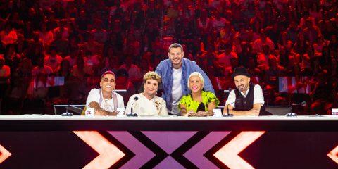 X Factor 2019, al via le selezioni. E Vodafone porta per la prima volta il 5G in uno show tv