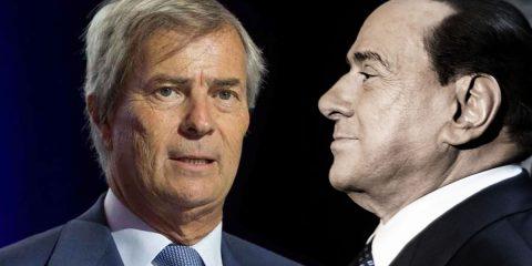 Vivendi-Mediaset, Bollorè fa ricorso e porta il caso alla Corte di Giustizia Ue