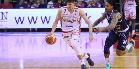 Fastweb, accordo con Lega nazionale pallacanestro fino al 2023