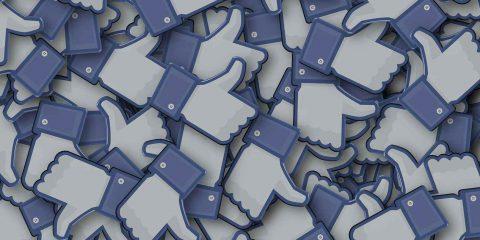 Anche Facebook vuole eliminare il conteggio dei like sui post