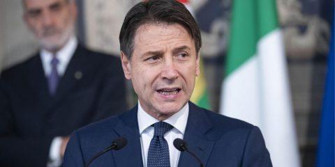 La palude culturale e mediale italiana alla prova del Conte II