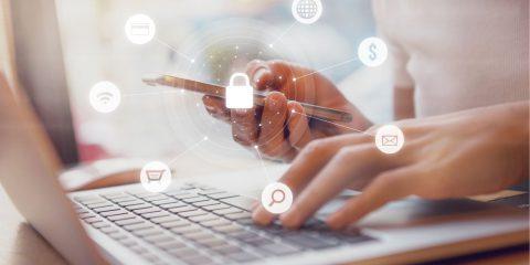 'Persona, riservatezza, protezione dei dati personali e GDPR nella società digitale', Firenze 21 ottobre