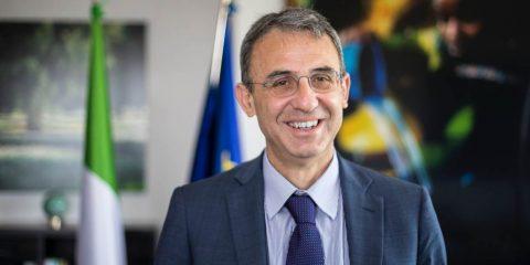 """Emergenza climatica, Sergio Costa: """"Il 3 ottobre discuteremo il decreto legge"""""""
