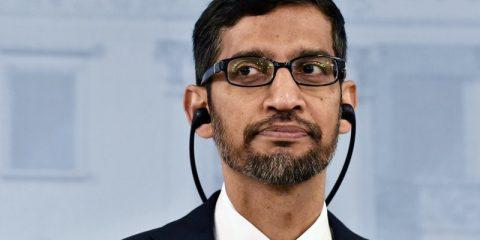 Google pronta a investire 3 miliardi di euro nella Ue