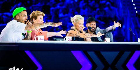 Digital audience da record per X Factor 2019