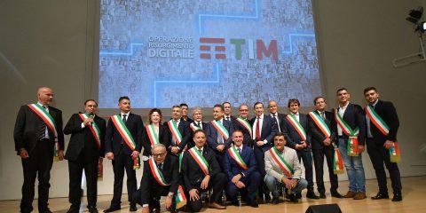 Tim lancia il progetto 'Operazione Risorgimento Digitale'. Si parte da Marsala l'11 novembre