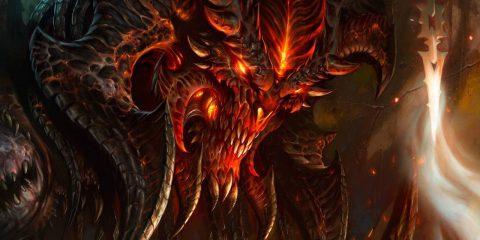 Diablo 4: emergono le prime indiscrezioni