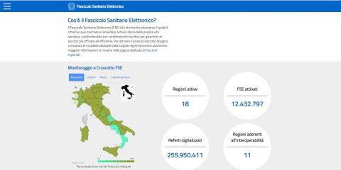 Fascicolosanitario.gov.it
