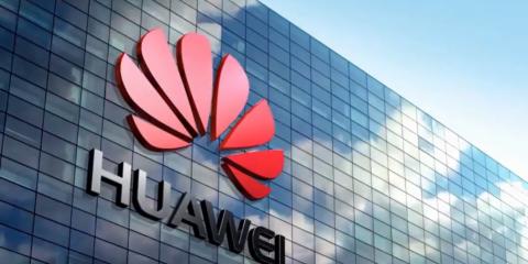 Huawei, aperta la nuova sede a Roma