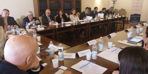 Angi, alla Camera dei Deputati il lancio del tavolo tecnico