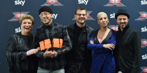 X Factor, da giovedì su Sky e Now Tv. Sul canale Telegram video, news esclusive e anticipazioni