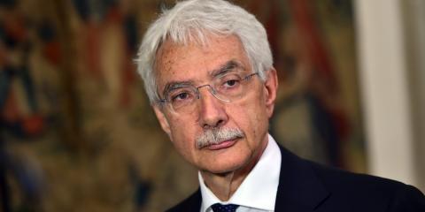 Tim, Salvatore Rossi presidente super partes