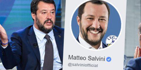 Salvini, come funziona la Bestia? Con 35 esperti 24 ore al giorno e il tool per ascoltare il sentiment della Rete