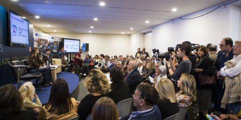Alla Festa del Cinema di Roma presentato 'Uno Sguardo Raro'