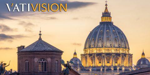 Nasce VatiVision, la 'Netflix' del Vaticano realizzata da Vetrya