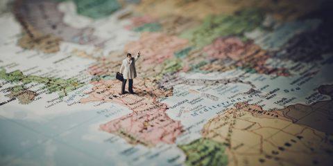 eCommerce, come vendere all'estero per migliorare l'export