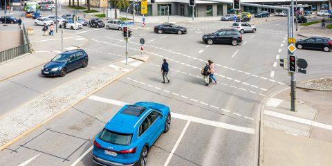 Deutsche Telekom-Audi, accordo per mobilità 5G a Ingolstadt