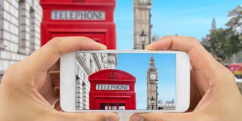 Brexit, roaming zero e content portability a rischio in caso di 'no deal'