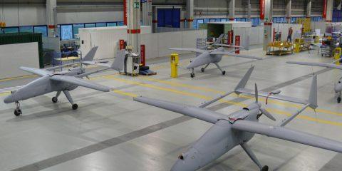 Droni per il soccorso dei barconi nel Mediterraneo. Le nuove frontiere del tech