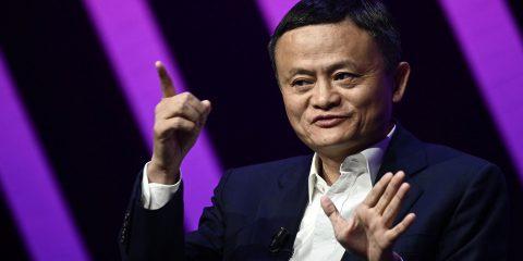 Jack Ma: 'Alibaba subisce 300 milioni di attacchi informatici ogni giorno'