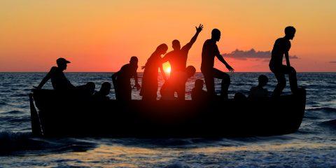 Il lavoro umanitario nel Mediterraneo, l'unica vera rotta per l'Europa