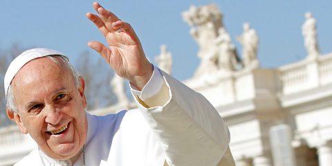 Papa Francesco sceglie uno spoletino come capo della Gendarmeria