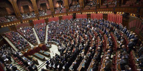 Garante Privacy e Agcom, Fico propone a Casellati voto in Parlamento il 17 o il 18 dicembre