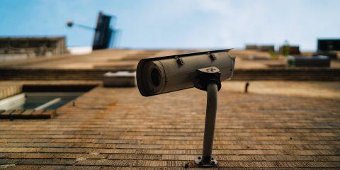 IoT 5G, telecamere di sorveglianza applicazione più diffusa fino al 2023