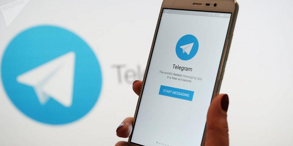telegram-Intervista a Francesco Paolicelli