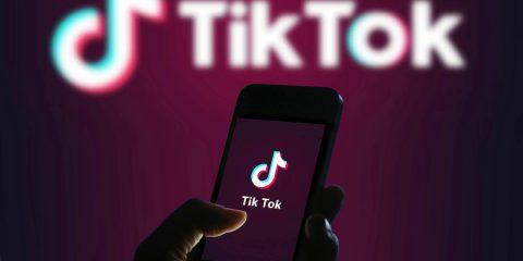 TikTok, il Garante Privacy chiede una task-force Ue sui pericoli per gli utenti