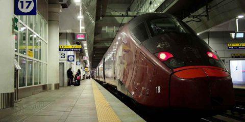 Lepida attiva il servizio ERretre in stazione AV Bologna Centrale