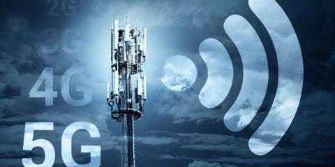 5G, per il manifatturiero globale un'economia da 1.500 miliardi di dollari entro il 2035